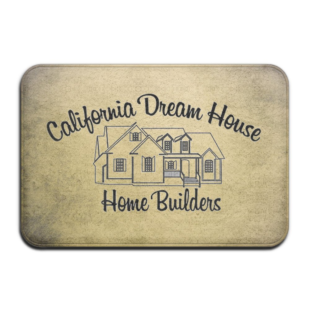 Charmhome Useful California Dream House Home Builder Door