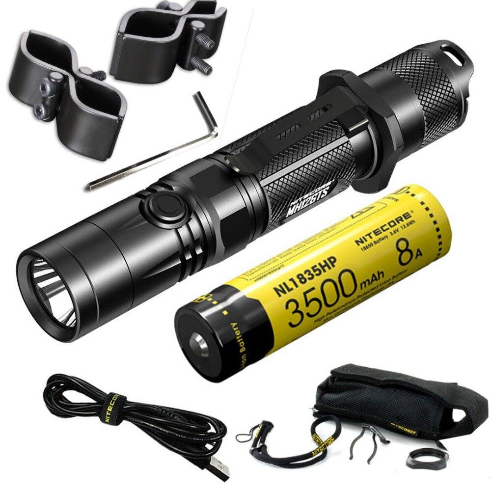Lanterna com Interruptor de Pressão Noturna Uniquefire 1505 Xre Levou