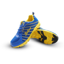 Sports Running Men Shoes Healthy Outdoor Summer Splicing stripes Breathable Stability Air mesh Comfortable Shoes