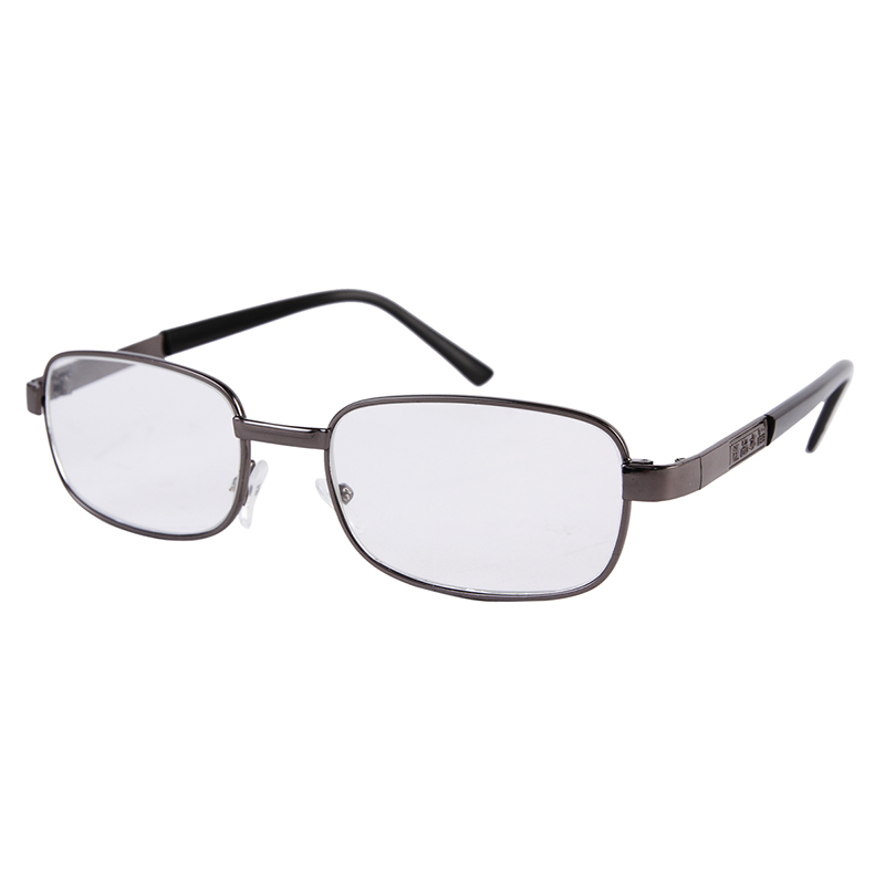 0eb2f16ecf4 3x Reading Glasses Stylish Spectacles Metal Frames Readers Eyeglasses Brand  Eyewear Specs Mens Womens +1.0 to +4.0 Lenses New!-in Reading Glasses from  ...
