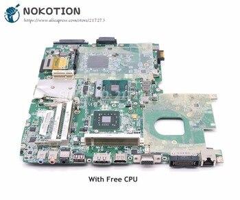 NOKOTION MBASR06002 DA0ZK2MB6F1 para la placa base del ordenador portátil Acer aspire...