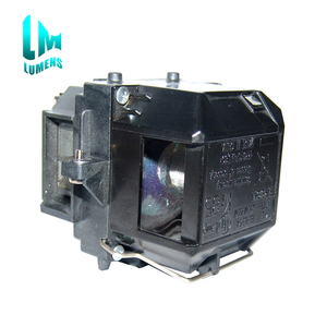 Image 3 - for ELPLP54 Replacement Lamp uhe 200e2 c UHE bulb for Epson EB X72 EB W8 EB S8 EH TW450 EB W7 H325C High brightness