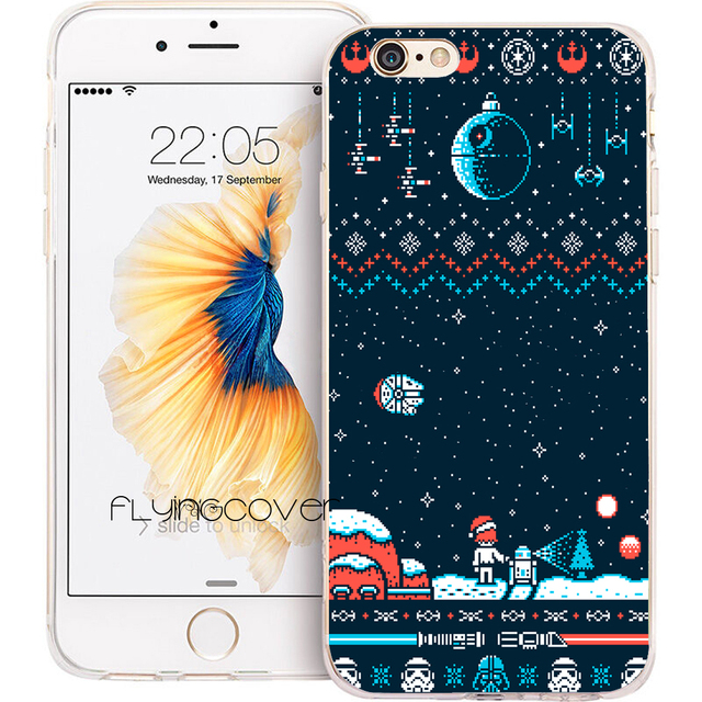 coque iphone x star wars silicone