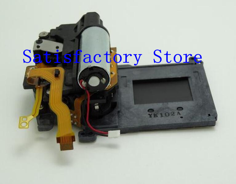 NEW Shutter Assembly Group For Canon FOR EOS 60D Digital Camera Repair Part