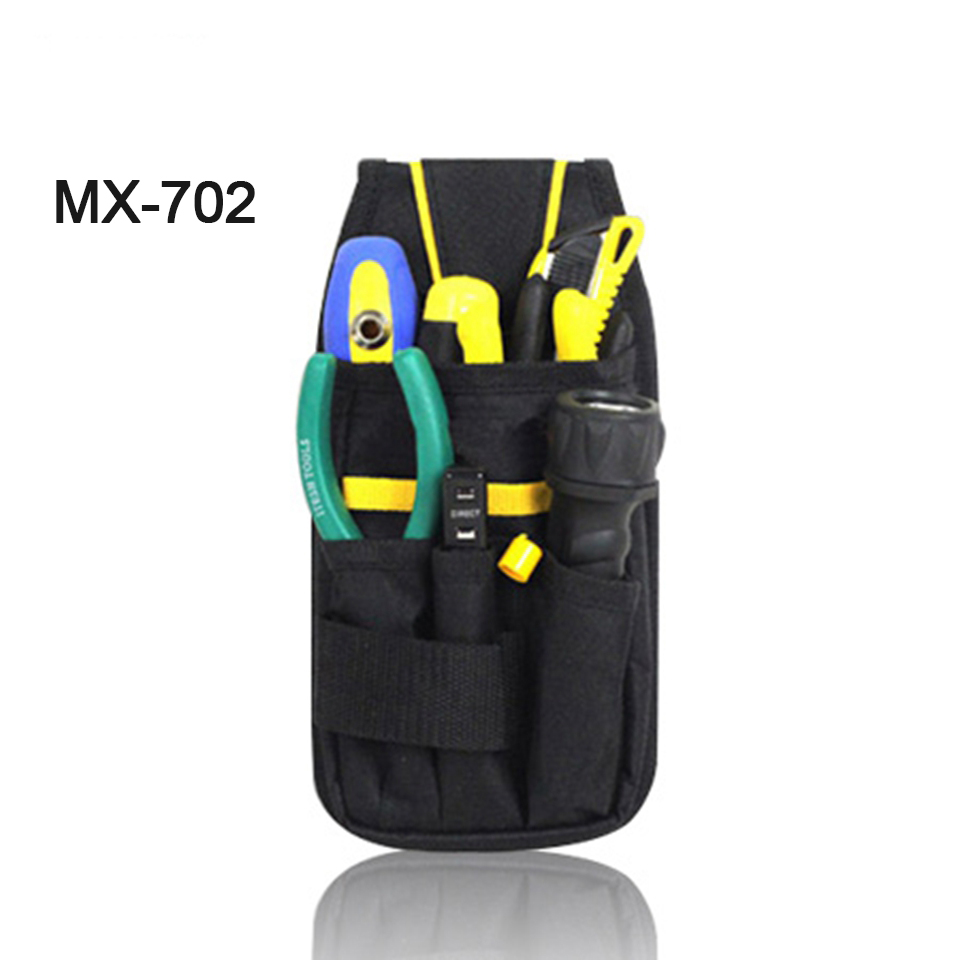 Image 5 - Free Shipping 600D High Density Waterproof Oxford&PVC Car Wrapping Tool Bag Black Car Vinyl Application Tool Bag MO 302-in Car Stickers from Automobiles & Motorcycles