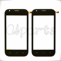 Mobile Phone Touch Screen Panel For Alcatel One Touch Snap 7025 7025D Digitizer Front Glass Replacement