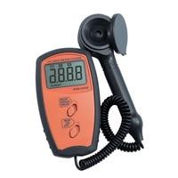 UV340B UV Meter UV Radiometers UV Light Meter UVA and UVB measurement Sanpometer UV Radiation Tester
