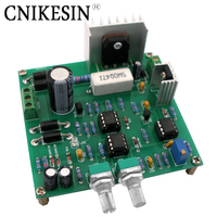 Laboratory Power Supply Short Circuit Current Limiting Protection DIY Kit 0 30V 2mA 3A Adjustable Dc