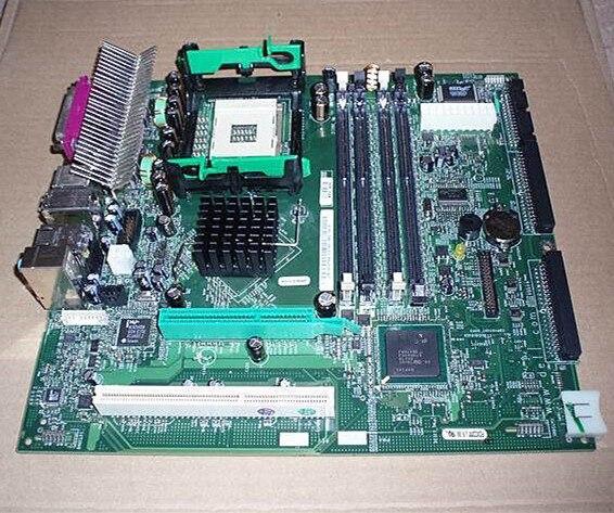 Dell OptiPlex GX270  Genuine Intel Socket 478 U1325 0U1325  Desktop Motherboard