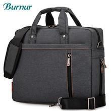 Extended Version Laptop Bag 17 15 6 14 13 3 Waterproof Nylon Computer Notebook Tablet Bag