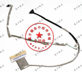 New original FOR LENOVO G570 G570A G570L G570GX G575 notebook screen line cable LCD cabel DC020015W10