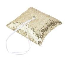 Sparkling Pillow for Wedding