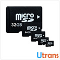 Tf cartão de cartão micro sd para armazenamento local de câmera inteligente