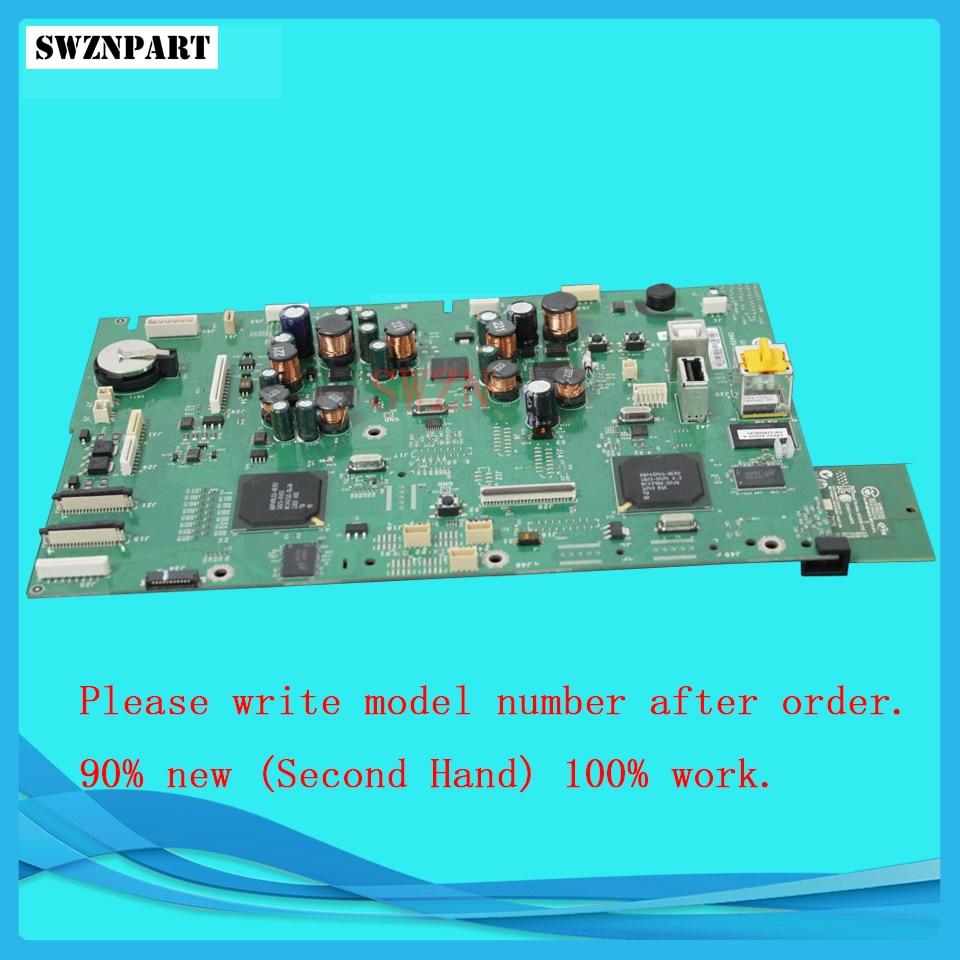 FORMATTER PCA ASSY Formatter Board logic Main Board MainBoard For HP Officejet Pro X551dw X551 551 DW DN CV037-67001 цена