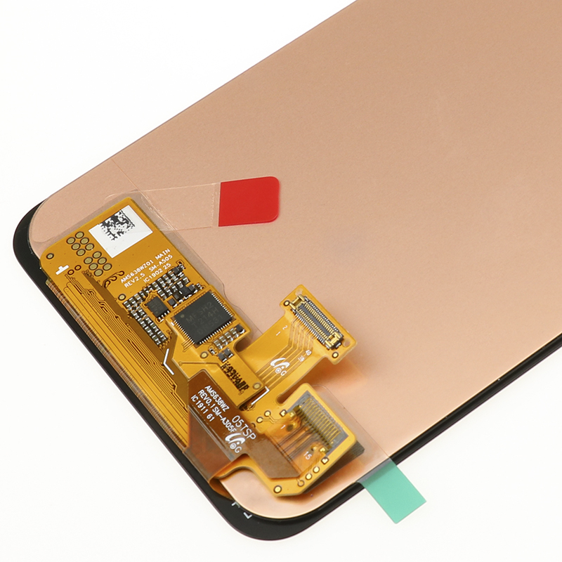 Image 5 - SUPER AMOLED 6.4'' LCD Display for SAMSUNG GALAXY A30 A305/DS A305F A305FD A305A Touch Screen Digitizer Assembly+Service package-in Mobile Phone LCD Screens from Cellphones & Telecommunications