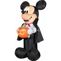 Надувные Хэллоуин мышь провести тыквы используется для наружной или внутренней отделки