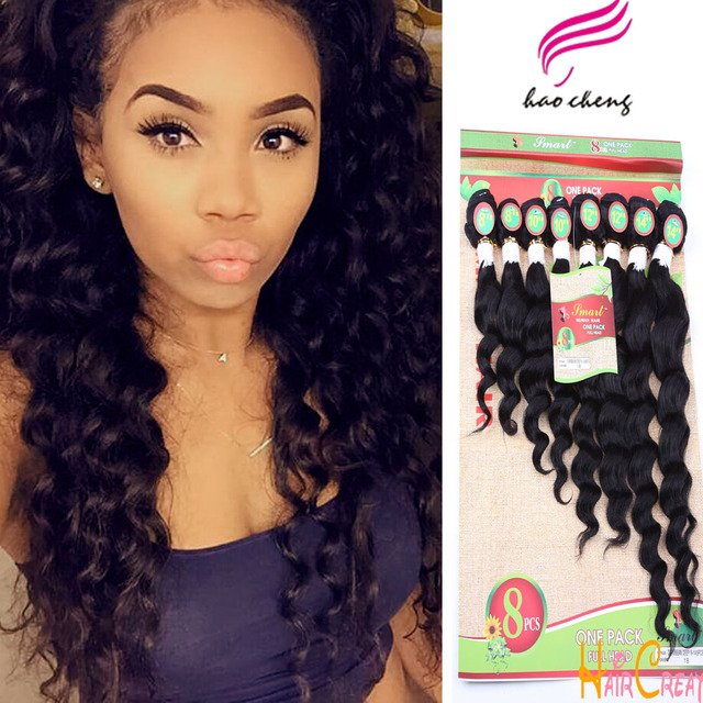 2016 new deep weave mix hair 8pcs in one set hair products cheap 2016 new deep weave mix hair 8pcs in one set hair products cheap curly hair weft pmusecretfo Image collections