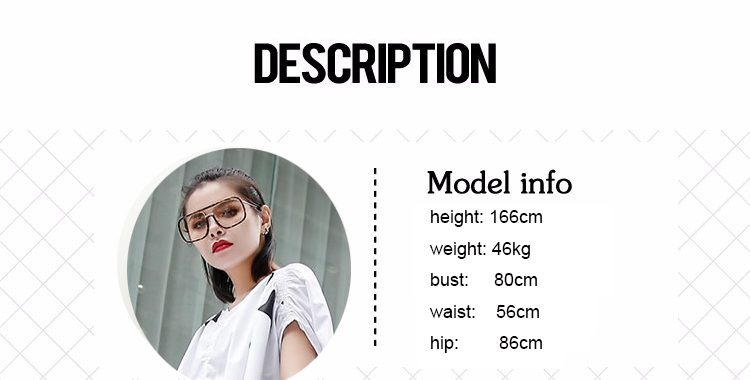 XITAO Spliced Plus Size Black Trench For Women Tide Long Print Streetwear Hoodie Casual Female Wide Waisted Coat 19 ZLL1100 4