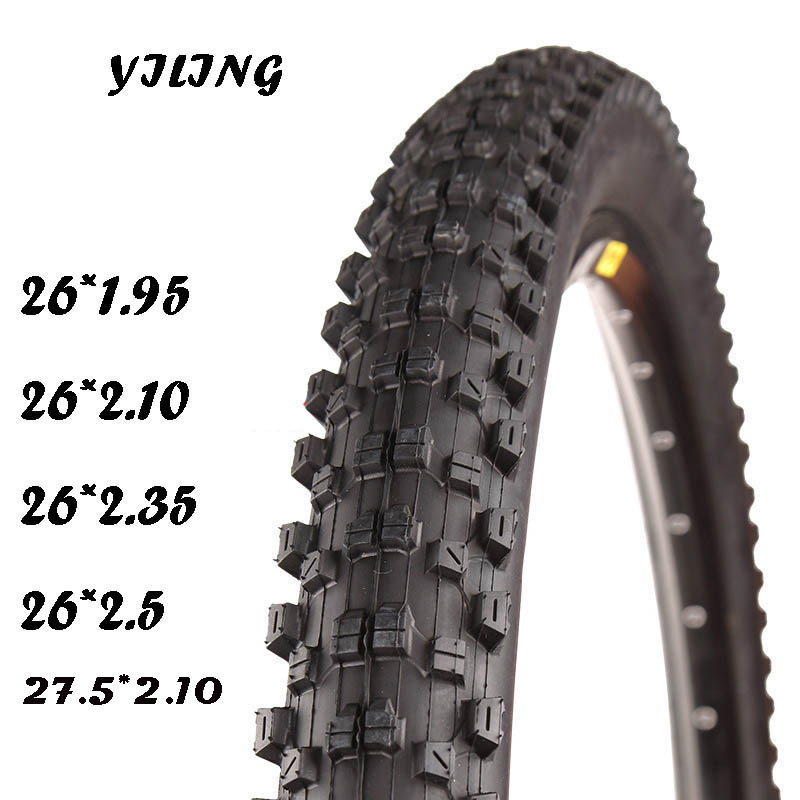 what mountain bike tyres review