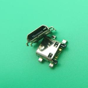 Image 2 - 50 יח\חבילה חדש מטען מיקרו USB טעינת נמל עגן שקע לסמסונג J5 ראש On5 G5700 J7 ראש On7 g6100 G530 G532
