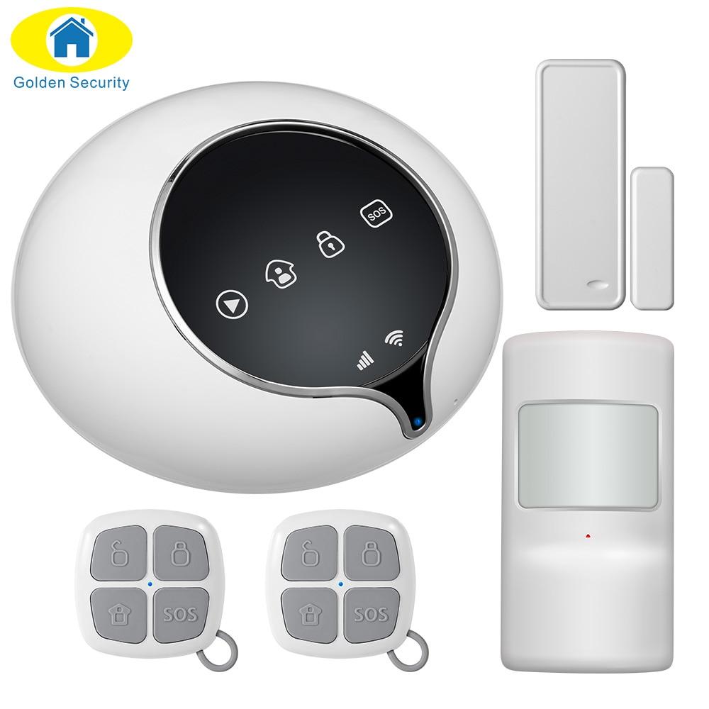 Wireless Alarm System 3g