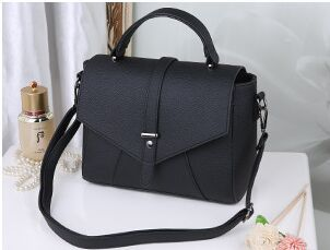 New 2017 PU Leather Women Messenger Bags Fashion Designer Handbag Brands Shoulder Bag Crossbody Bolsos Female Pouch Tote Bags