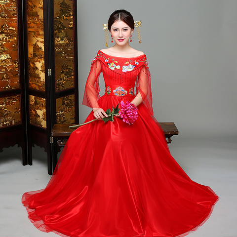 Pk Bazaar red traditional chinese new red traditional in
