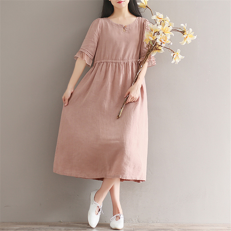Women Casual Dress 1