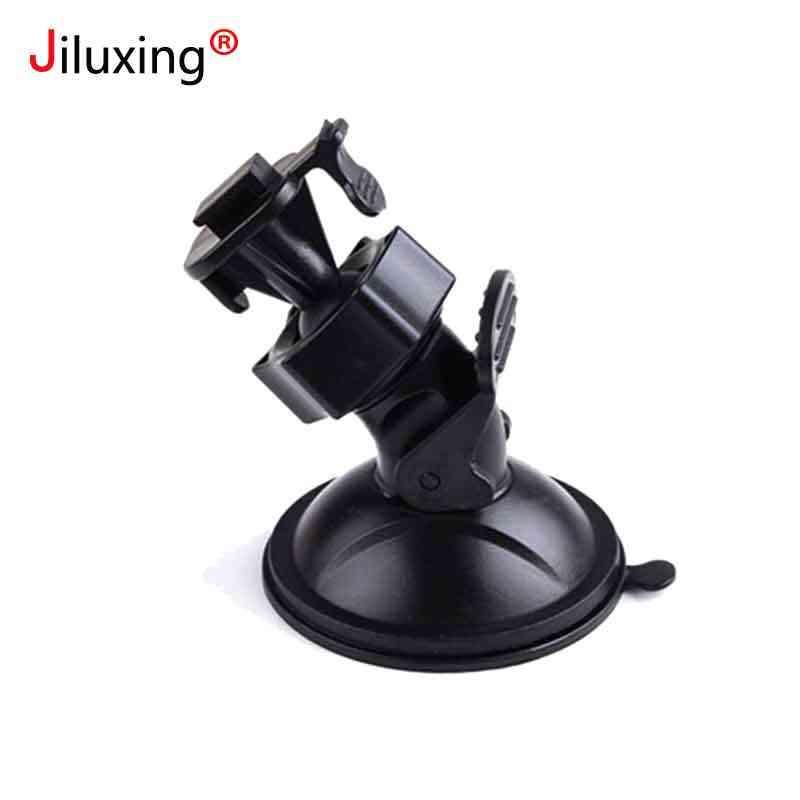 Jiluxing الأصلي Dvr الالتصاق قوس ل Xiaomi يي جهاز تسجيل فيديو رقمي للسيارات حقيقية مصاصة داش كاميرا حامل لاصق من سيارة كاميرا Dvr