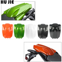 Motorcycle Rear Pillion Passenger Cowl Seat Back Cover Fairing Part For Kawasaki Z1000 Z 1000 2010 2011 2012 2013