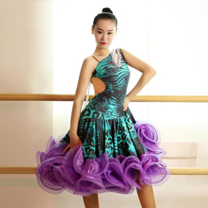 Танц платья