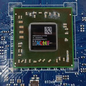 Image 4 - Per HP Notebook 15 AF Serie 15Z AF000 827705 501 ABL51 LA C781P REV:1.0 UMA A6 5200 Scheda Madre Del Computer Portatile Mainboard Testato
