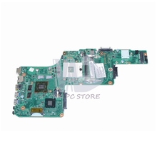 For Toshiba Satellite L855 L850 Laptop Motherboard V000275440 DK10FG-6050A2509901-MB-A02 HD4000 HD 7670M DDR3
