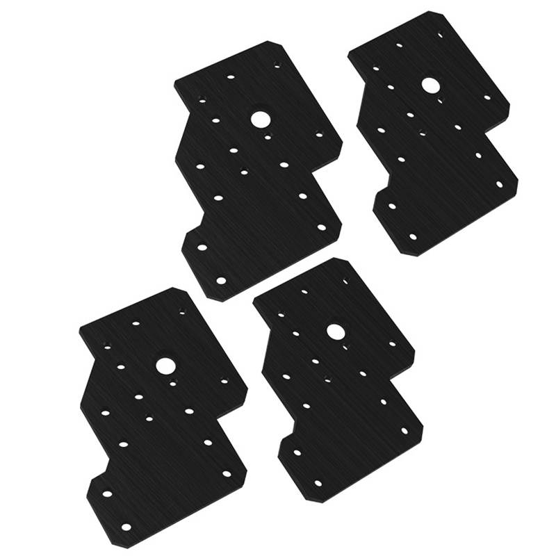 Cnc Engraving Machine Workbee Plate Set Building Board End Cap Mounting Board For Openbuilds