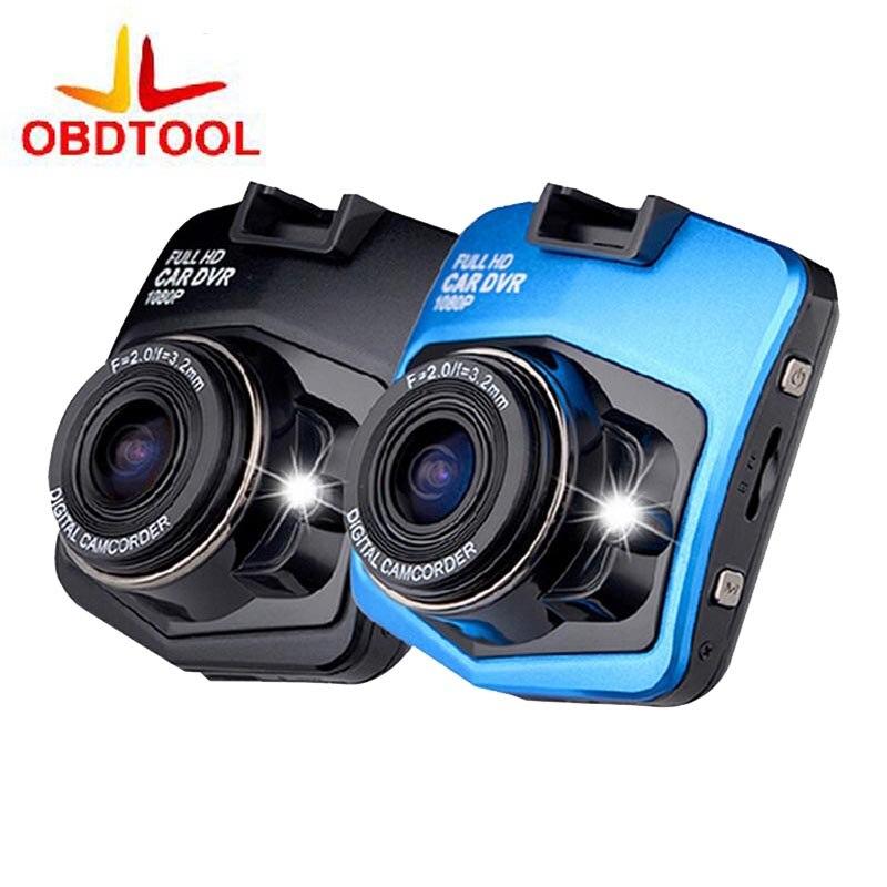ObdTooL Car DVR font b Camera b font Topbox GT300 Dashcam Full HD 1080P Digital Video