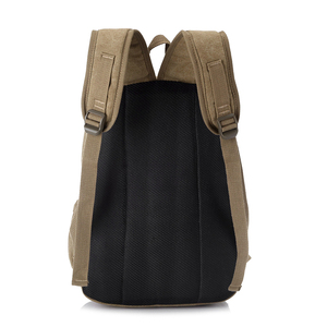 Image 3 - 2020 nowych moda w stylu Vintage człowieka plecak torba podróżna mężczyzna plecaki mężczyźni dużej pojemności torby szkolne na ramię