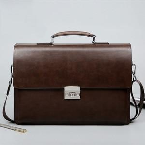 BERAGHINI Business Man Bag The