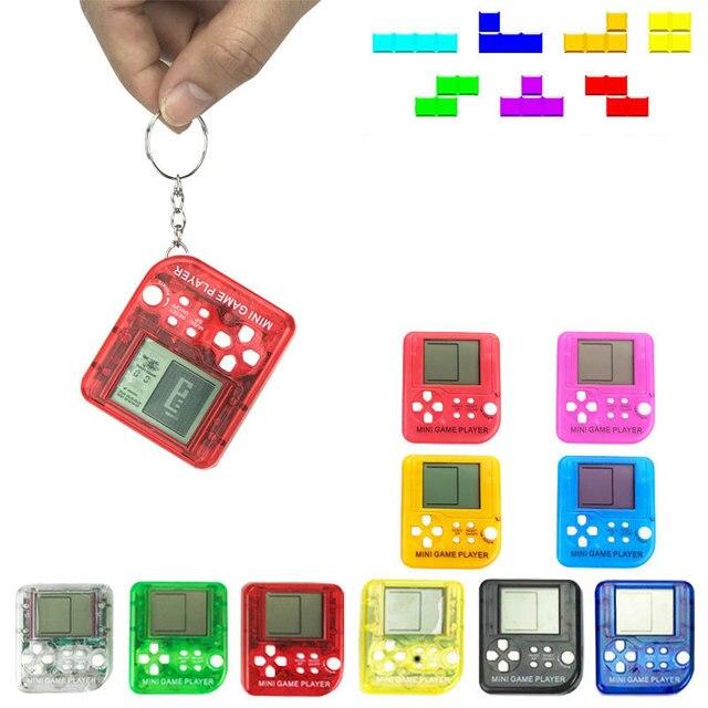 Tamagotchi Électronique Classique Clés Dans Rétro Tenu Jouets Jeu Main Dispositif Porte Tetris De Wd Cadeaux Animaux La xoEQdeWCrB