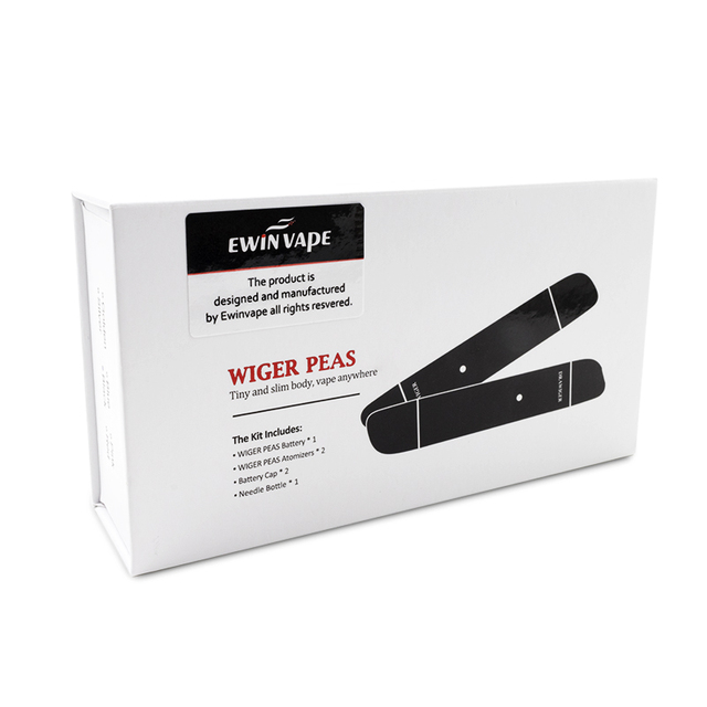 , Electronic Cigarette Vape pen Ewinvape Drawiger Peas Small Taste Atomizer Portable vaporizer vs witcher ijust S ego aio