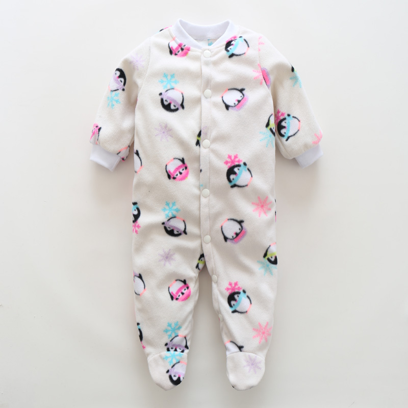 2017 New Fashion Summer Baby Romper Clothing Body Suit Newborn Long Sleeve Kids Boys Girls Rompers Baby Clothes Roupa Infantil unisex baby rompers cotton cartoon boys girls roupa infantil winter clothing newborn baby rompers overalls body for clothes