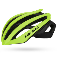 CAIRBULL Bicycle Helmet Aero Ultralight Racing Road Bike Safety Helmets Men TRAIL XC Sport Cycling casco bicicleta hombre