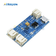 Мини CN3065 500Ma Солнечная литиевая батарея зарядное устройство доска Lipo батарея зарядный модуль Солнечная панель Micro USB для спорта на открытом воздухе