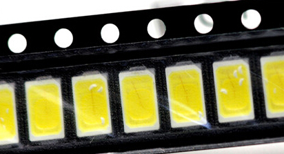 Trustful 2835 Ice Blue Red Jade Green Warm White Orange Pink Purple Ultra Bright Smd Led Indication X 4000pcs Diodes