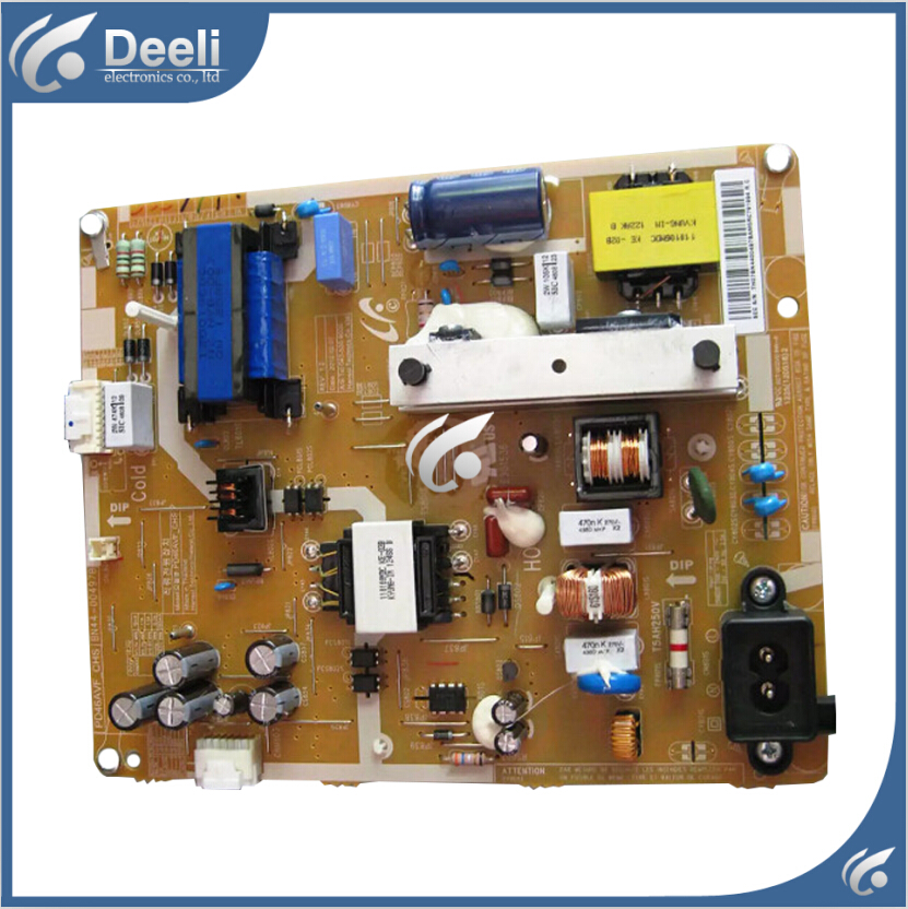 good Working original used for power supply board BN44-00497B (PD46AVF_CHS) 95% new 99% new good working original for power supply board bn44 00522b pd46b2q cdy