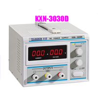 KXN 3030D 30V 30A power DC regulated power supply input 220V High quality Precision Variable Adjustable