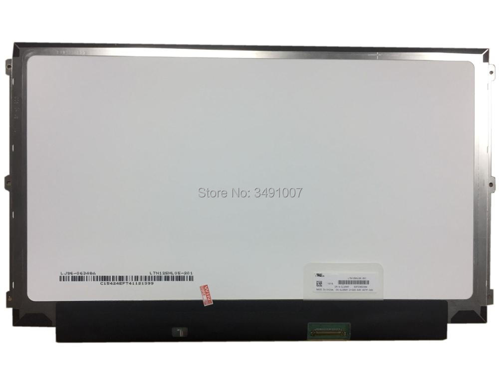 LTN125HL05-201 LTN125HL05 201 202 fit LTN125HL02-301 12.5inch IPS screen EDP ltn125hl02 301 ltn125hl02 301 fit lp125wf2 spb3 edp 30 pin lcd led screen panel
