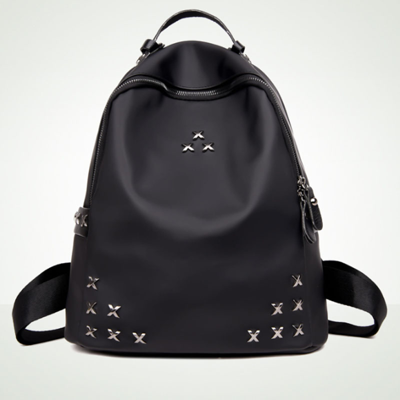 new arrival Women s Backpacks for Teenage Girls Ladies Bags with Zippers School Bag Mochila