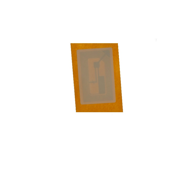 IC Card 13.56MHz 1024bit ISO14443A IC Tag Sticker 1K F1108