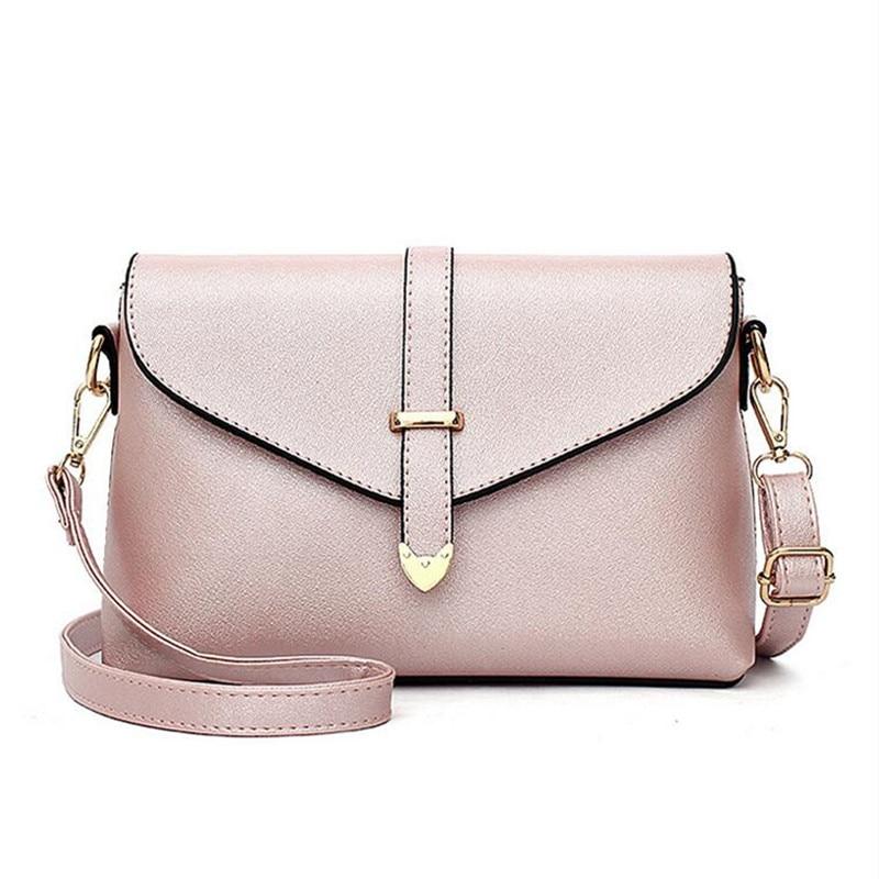 b2bbaf713a BARHEE Ladies Hand Bags Famous Brand Bags Sling Bags for Women Designer  Female Vintage Satchel Bag