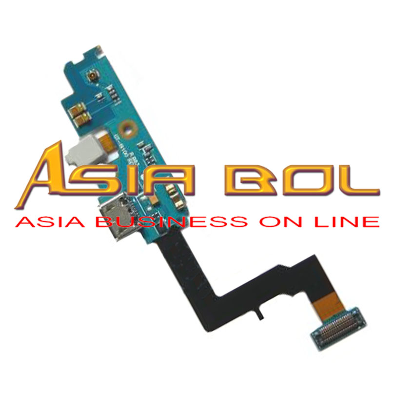 New Dock Connector Charging USB Port Flex Cable For S2 I9100 I777